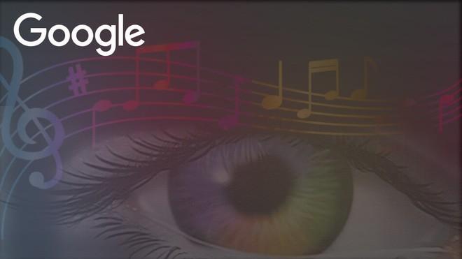 Những dự án nghệ thuật này là của Google Magenta.