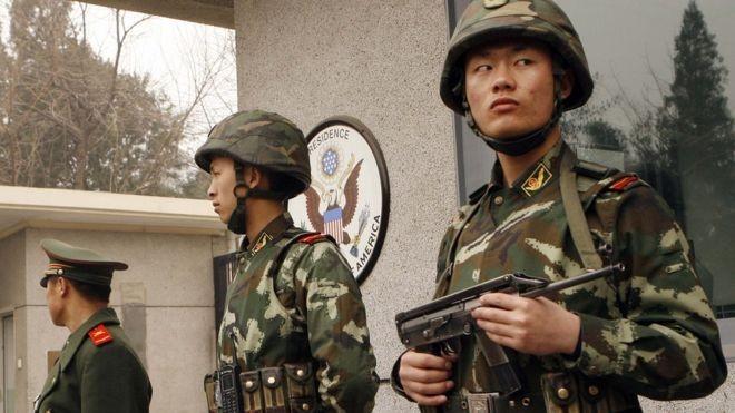 Trung Quốc đã 'xử' 20 người cấp tin cho CIA và đánh liệt tình báo Mỹ ra sao? ảnh 1