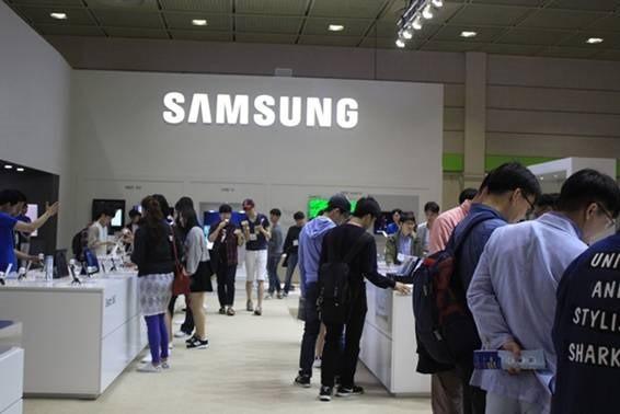 Triển lãm công nghệ thông tin lớn nhất Hàn Quốc chính thức khai mạc ảnh 2