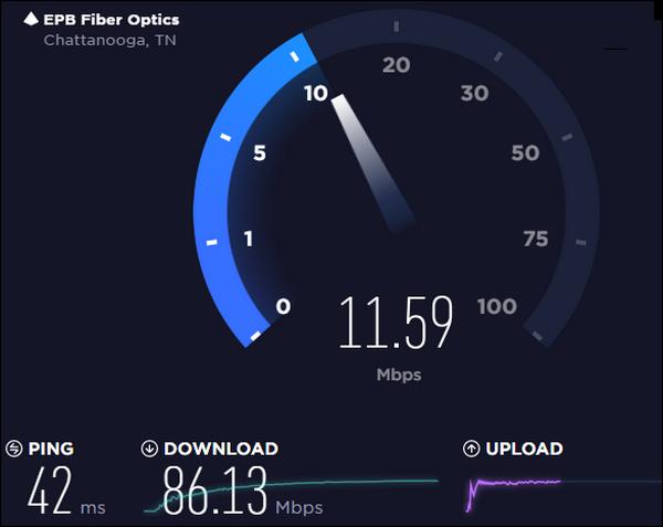 Tại sao mạng dây (Ethernet) lại tốt hơn Wifi? ảnh 1