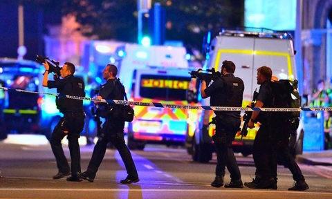 Apple hỗ trợ Vương quốc Anh điều tra các vụ khủng bố ảnh 1