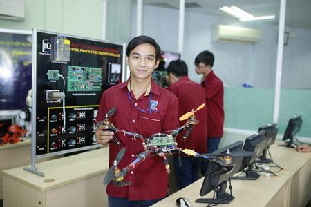 Giáo dục Việt Nam trước yêu cầu của cách mạng công nghiệp 4.0 ảnh 1