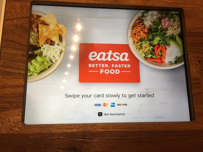 Eatsa – nhà hàng gọi món và thanh toán tự động bằng ki-ốt ảnh 3