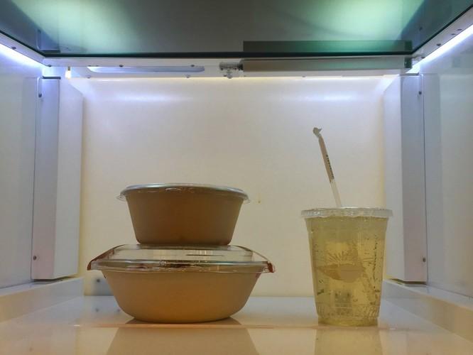 Eatsa – nhà hàng gọi món và thanh toán tự động bằng ki-ốt ảnh 12