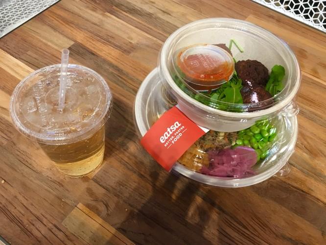 Eatsa – nhà hàng gọi món và thanh toán tự động bằng ki-ốt ảnh 14