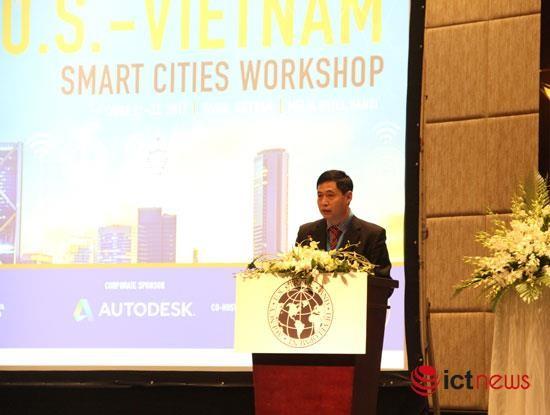 Đề án xây Smart City tại Việt Nam cần xác định cơ chế bảo đảm vận hành về sau ảnh 1