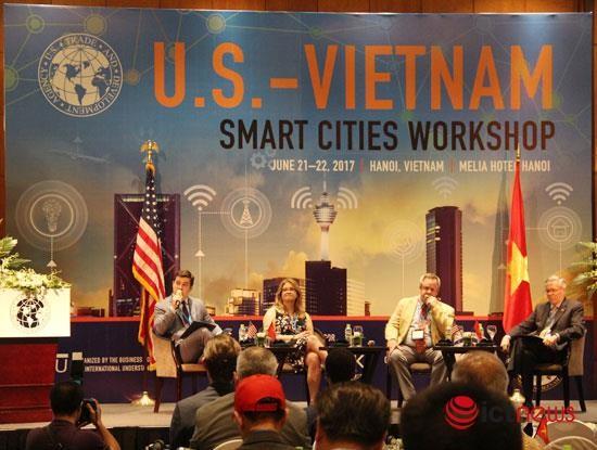 Đề án xây Smart City tại Việt Nam cần xác định cơ chế bảo đảm vận hành về sau ảnh 2