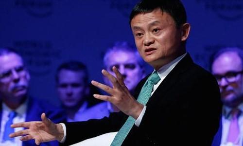 "Jack Ma: ""Tri tue nhan tao khong the ""vuot mat con nguoi"""