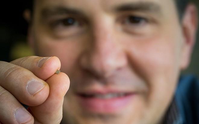 Microsoft tích hợp thành công hệ thống trí tuệ nhân tạo siêu nhỏ ảnh 3