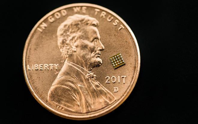 Microsoft tích hợp thành công hệ thống trí tuệ nhân tạo siêu nhỏ ảnh 2