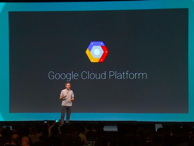 Google bỏ xa Amazon và Microsoft chỉ bằng phần mềm này ảnh 1