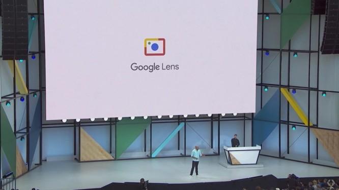 Google Lens cho chúng ta một cái nhìn rõ ràng hơn về tương lai của AR và AI ảnh 3