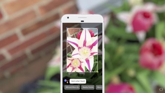 Google Lens cho chúng ta một cái nhìn rõ ràng hơn về tương lai của AR và AI ảnh 2