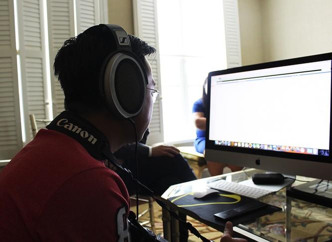 Tai nghe giá 1,7 tỷ đồng tại Việt Nam ảnh 6