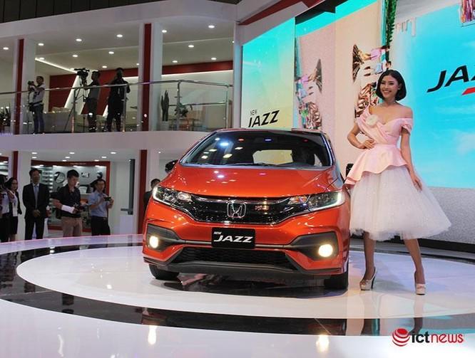 4 mẫu xe giá rẻ sẽ khuấy động thị trường Việt Nam năm 2018 ảnh 4