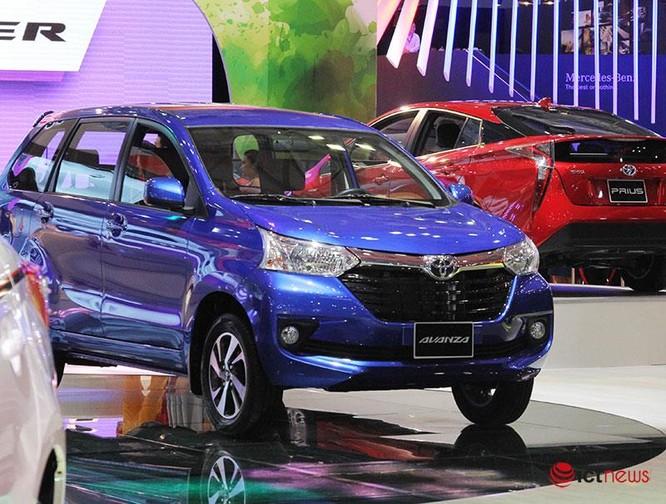 4 mẫu xe giá rẻ sẽ khuấy động thị trường Việt Nam năm 2018 ảnh 3