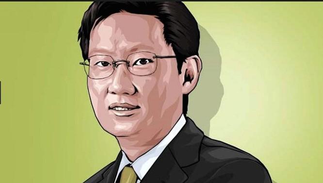 Ma Huateng: 'Toi nhin xa hon vi dung tren vai nguoi khong lo' hinh anh 3
