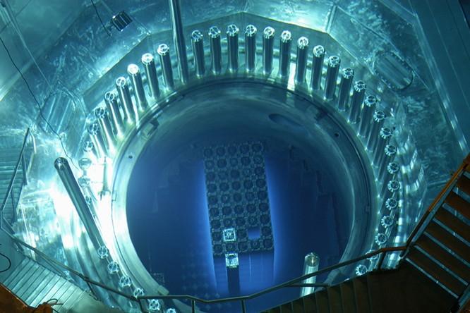Thorium sắp khiến lò phản ứng hạt nhân chìm vào dĩ vãng ảnh 1