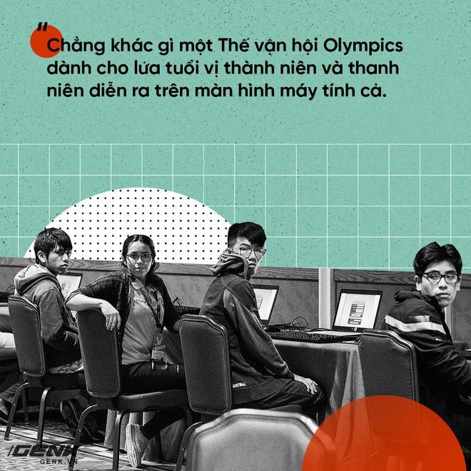 Tuyển Việt Nam giành giải Ba Microsoft Word 2017 thế giới ảnh 2