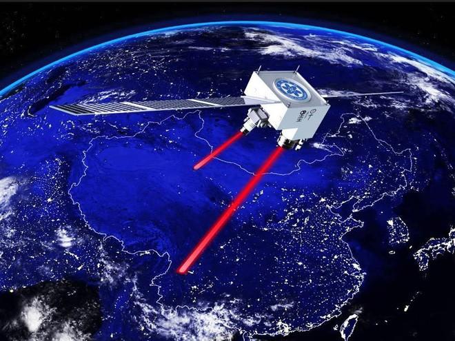 Trung Quốc: Lần đầu tiên thực hiện thành công dịch chuyển lượng tử dưới nước ảnh 1