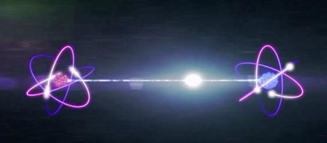 Trung Quốc: Lần đầu tiên thực hiện thành công dịch chuyển lượng tử dưới nước ảnh 2