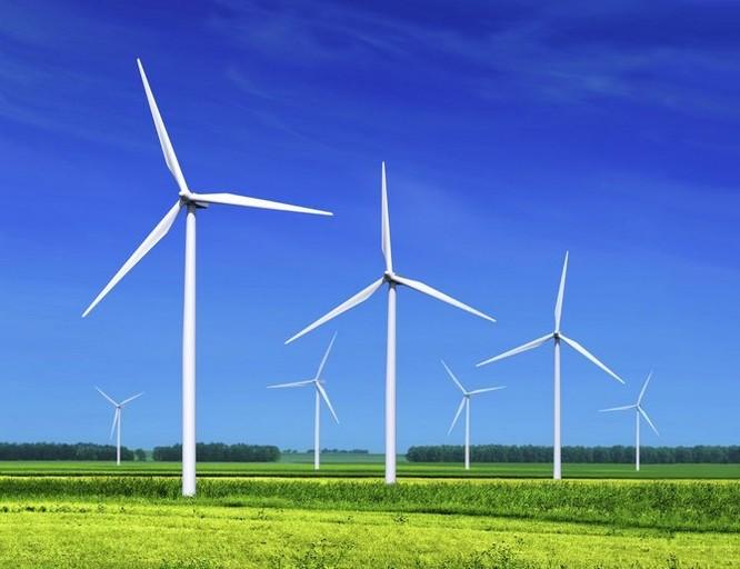 Thế giới có thể tạo ra 100% năng lượng tái tạo vào năm 2050 ảnh 2