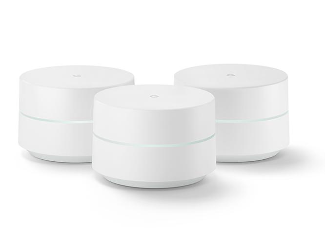 Google Wifi đang được thí điểm tại Singapore ảnh 1