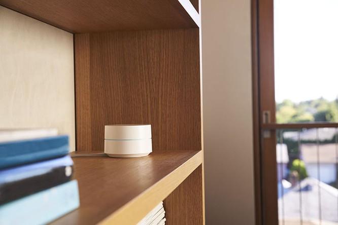 Google Wifi đang được thí điểm tại Singapore ảnh 2