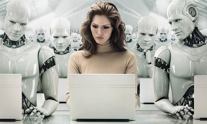 Chúng ta không muốn AI thấu hiểu và... biết cãi vã ảnh 1