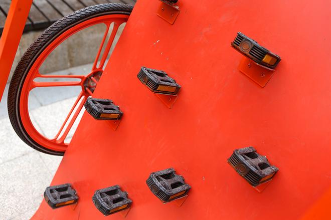Trung Quốc tìm ra giải pháp cho vấn đề lớn nhất của ngành công nghiệp chia sẻ xe đạp ảnh 1