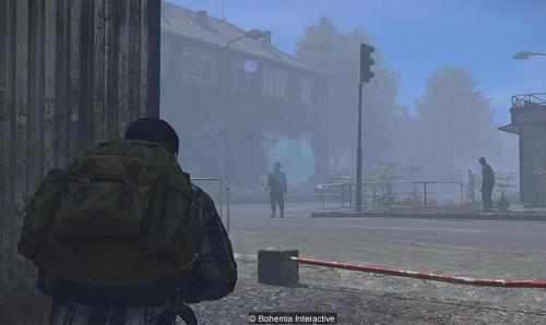 Tại sao các trò chơi điện tử bị ám ảnh bởi chủ đề ngày tận thế? ảnh 2