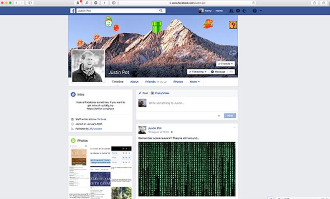 Đâu là sự khác biệt giữa Facebook Profile, Page và Group? - ảnh 1