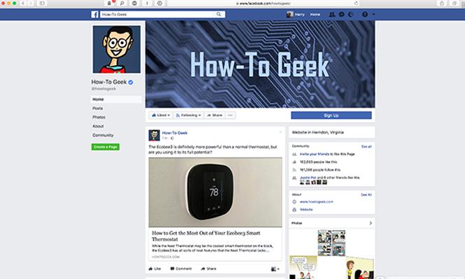 Đâu là sự khác biệt giữa Facebook Profile, Page và Group? - ảnh 2