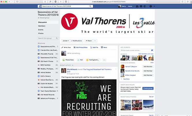 Đâu là sự khác biệt giữa Facebook Profile, Page và Group? - ảnh 3