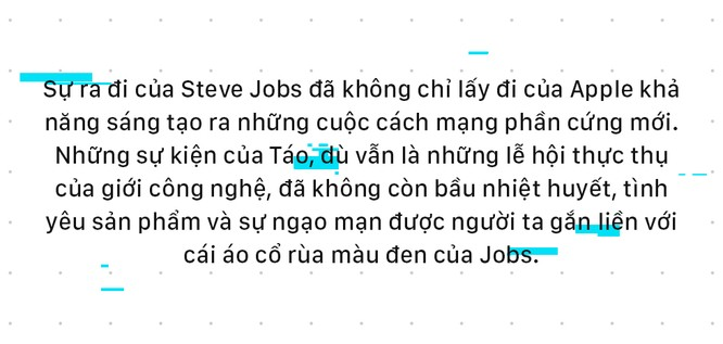 Chân dung Craig Federighi, người kế thừa thầm lặng của Steve Jobs tại Apple - Ảnh 1.