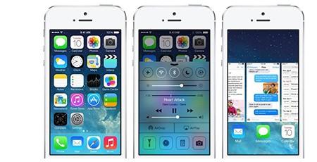 Chân dung Craig Federighi, người kế thừa thầm lặng của Steve Jobs tại Apple - Ảnh 22.