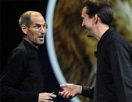 Chân dung Craig Federighi, người kế thừa thầm lặng của Steve Jobs tại Apple - Ảnh 4.