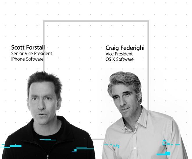 Chân dung Craig Federighi, người kế thừa thầm lặng của Steve Jobs tại Apple - Ảnh 5.
