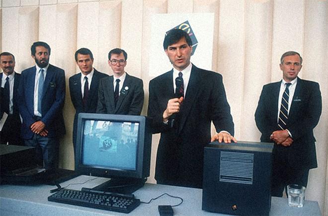 Chân dung Craig Federighi, người kế thừa thầm lặng của Steve Jobs tại Apple - Ảnh 7.