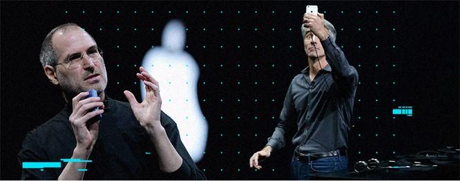 Chân dung Craig Federighi, người kế thừa thầm lặng của Steve Jobs tại Apple - Ảnh 15.