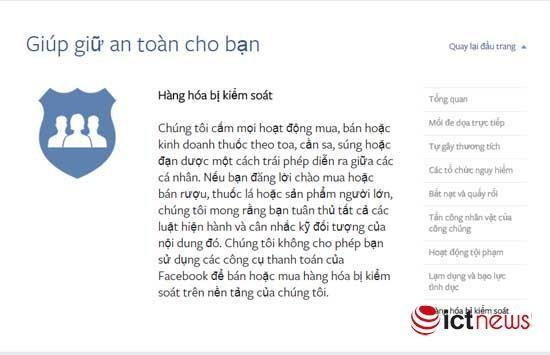 """Facebook """"thiên đường"""" buôn bán hàng giả, hàng nhái, hàng cấm ảnh 12"""