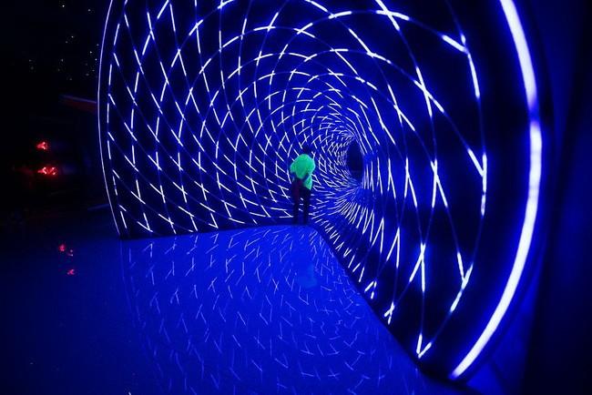 Bên trong chiếc kính viễn vọng siêu việt của Trung Quốc ảnh 5