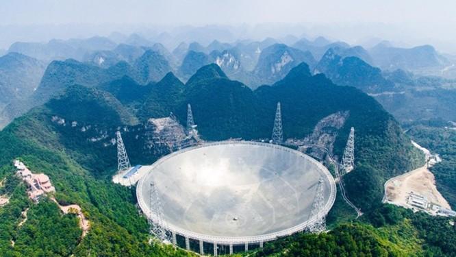 Người đứng sau kính thiên văn lớn nhất thế giới qua đời