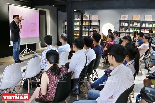 Giáo sư Việt 8X Vũ Ngọc Tâm và 10 bằng sáng chế Mỹ ảnh 4