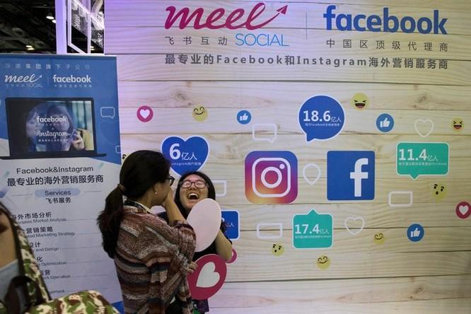 Nhiều chính phủ trên thế giới cứng rắn với Facebook ảnh 2