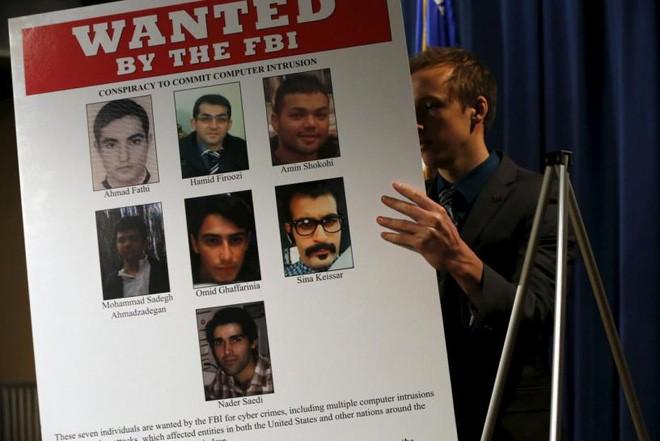 Các chuyên gia Mỹ ngạc nhiên, không còn dám xem thường trình độ tình báo mạng của Iran - Ảnh 1.