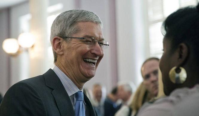 Apple, Google sẽ hưởng lợi hàng tỷ USD nhờ kế hoạch thuế mới của Donald Trump nhưng chưa hẳn đã tốt ảnh 1
