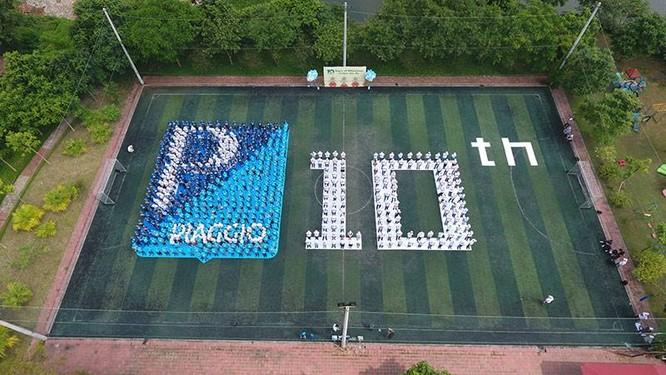Việt Nam sẽ đóng vai trò là đại bản doanh của Piaggio ở châu Á ảnh 1