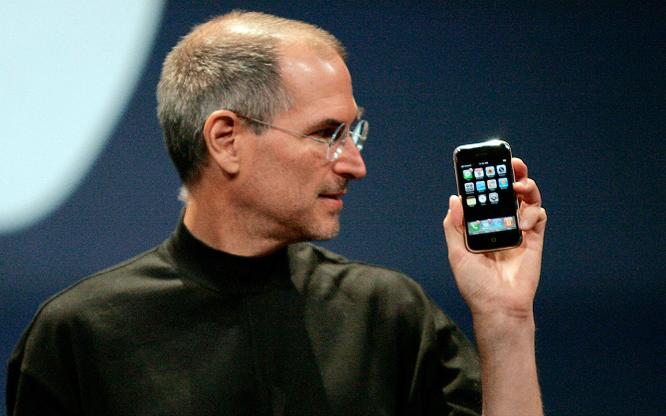 Tại sao các công ty công nghệ lại dần trở nên giống hệt nhau? ảnh 4