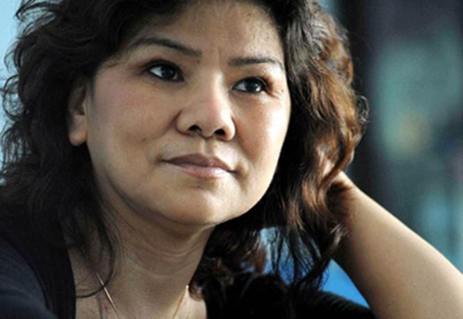Nghệ sỹ Nhân dân Thanh Hoa.